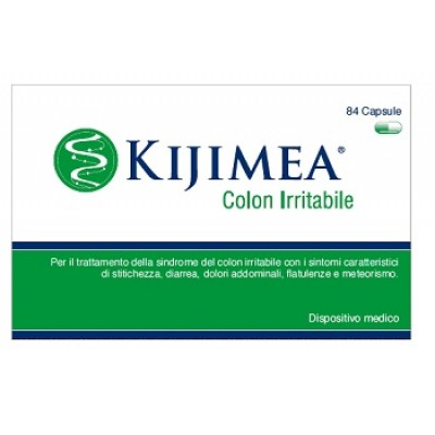 KIJIMEA COLON IRRITABILE 84CPS