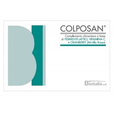 COLPOSAN 20CPS