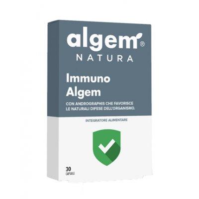 IMMUNO ALGEM 30CPS