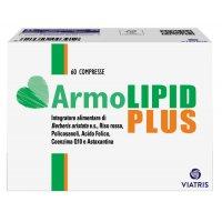 ARMOLIPID PLUS 60CPR confezione ITALIANA