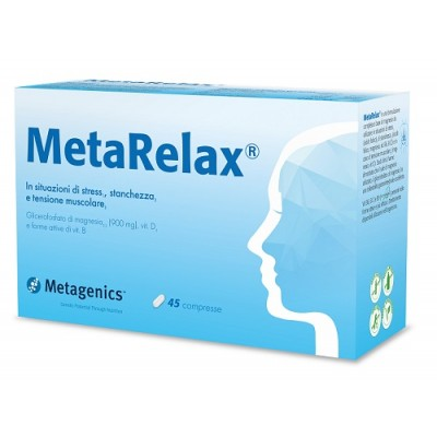 METARELAX 45CPR NEW
