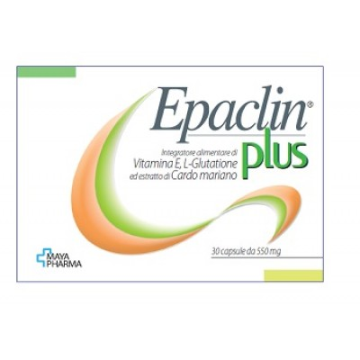 EPACLIN PLUS 30CPS