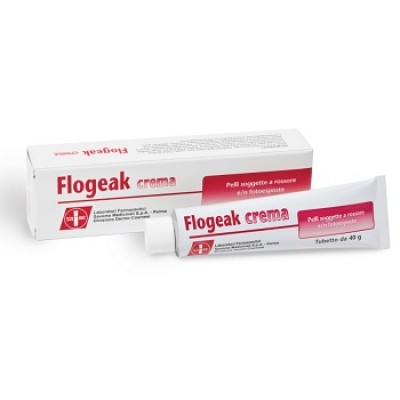 FLOGEAK CREMA 40G