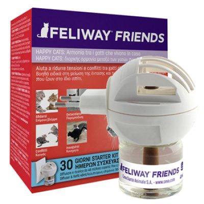 FELIWAY FRIENDS DIF+RIC 48ML