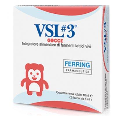 VSL3-GOCCE 10ML