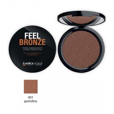 BELLAOGGI FEEL BRONZE 001
