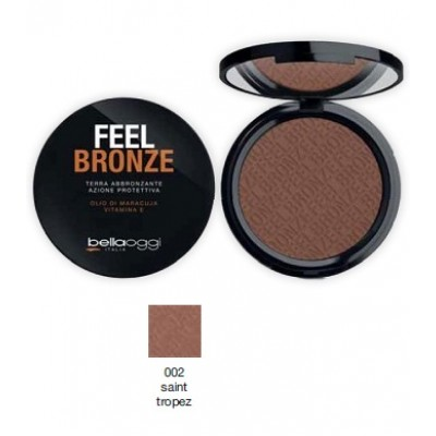 BELLAOGGI FEEL BRONZE 002