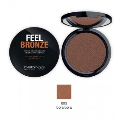 BELLAOGGI FEEL BRONZE 004