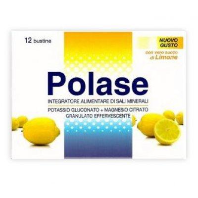 POLASE LIMONE 12BUST