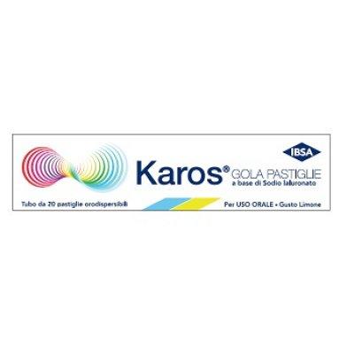 KAROS GOLA 20 PAST OROSD