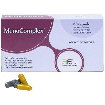 MENOCOMPLEX GG/NTT 60CPS 29,4G