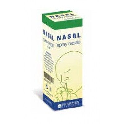 NASAL SPRAY NASALE 15ML