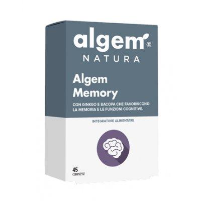 ALGEM MEMORY 45CPR