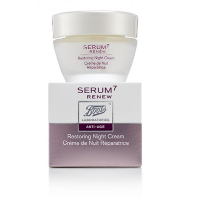 SERUM 7 RENEW CR NTT RIPA 50ML