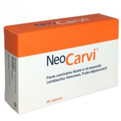 NEOCARVI 36CPS