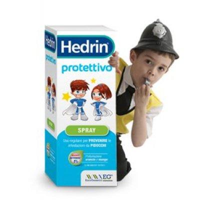 HEDRIN PROTETTIVO SPR 200ML