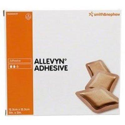 ALLEVYN ADHES 12,5X12,5 3PZ  349
