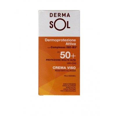 DERMASOL CREMA VISO P/A 50ML