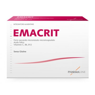 EMACRIT 30CPS