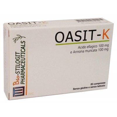 OASIT-K 20CPR