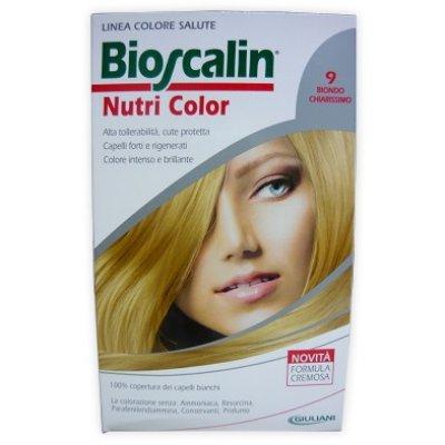 BIOSCALIN NUTRICOL 9 BIO CHSS