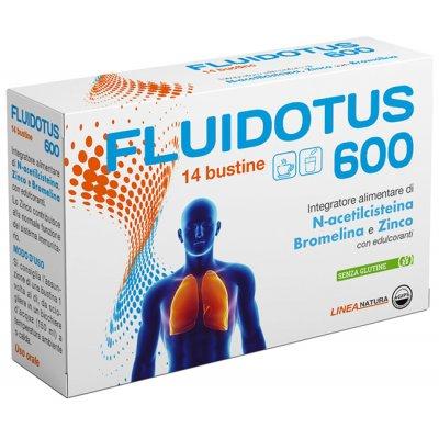 FLUIDOTUS 600 14BUSTE