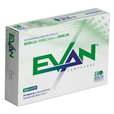 EVAN 20CPR