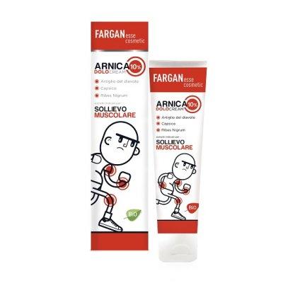 FARGANESSE ARNICA10% DOLOCREAM