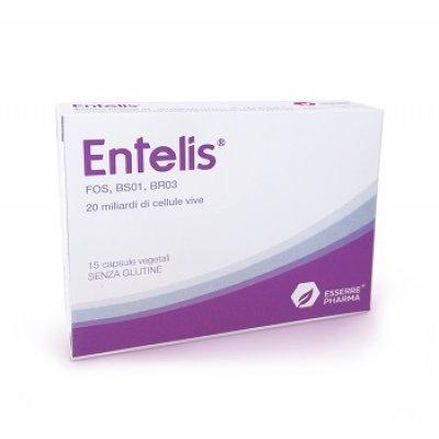 ENTELIS 15CPS