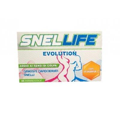 SNELLIFE EVOLUTION CPR
