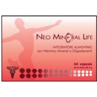 NEOMINERAL LIFE 60CPS EDOS