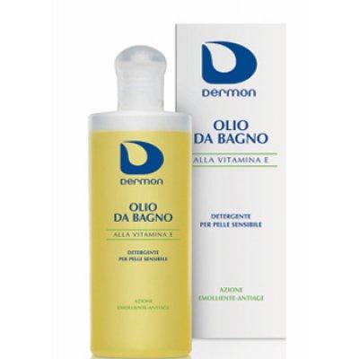 DERMON-OLIO DOCCIA VIT E 200ML