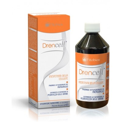 DRENCELL 500ML
