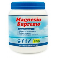MAGNESIO SUPREMO 300G NAT/POINT
