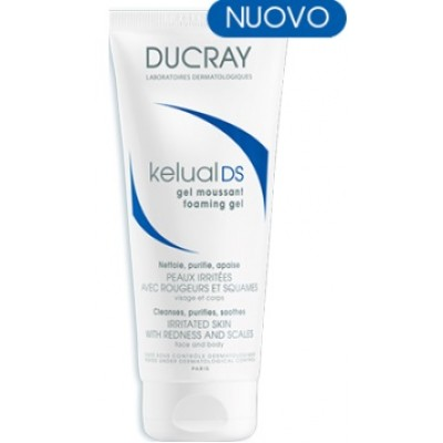 KELUAL DS GEL DET 200ML