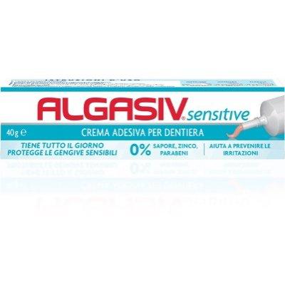 ALGASIV CREMA ADESIVA SENS 40G