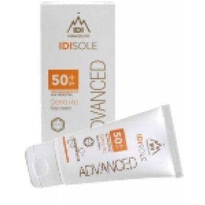 IDISOLE ADV CREMA VIS SPF50+50ML