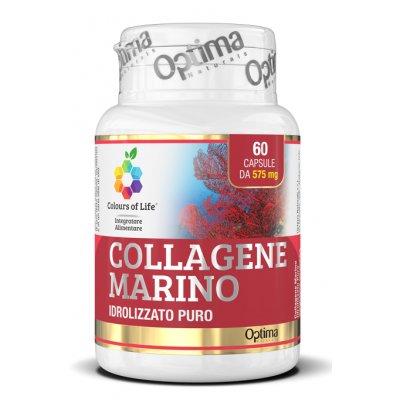 COLLAGENE MARINO IDR 60CPS OPTIM
