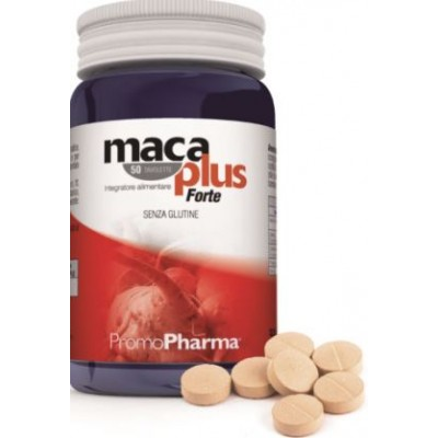 MACA PLUS FORTE 50CPR