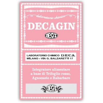 DECAGIN 15CPR