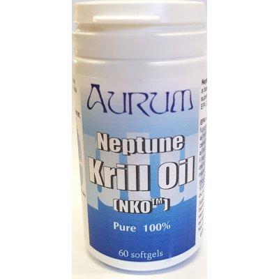 NEPTUNE KRILL OIL 60CPS