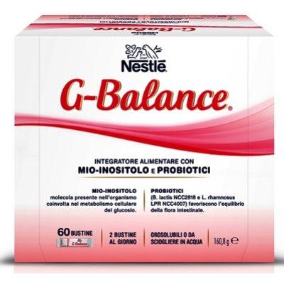 NESTLE G-BALANCE 60X2,68G
