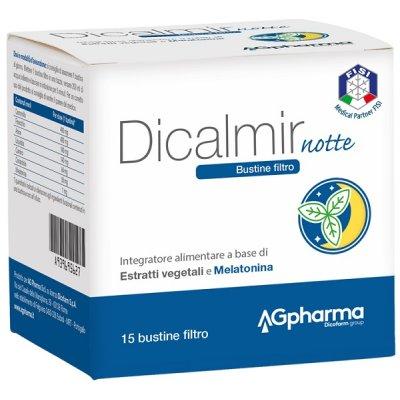 DICALMIR NOTTE 15FILTRI