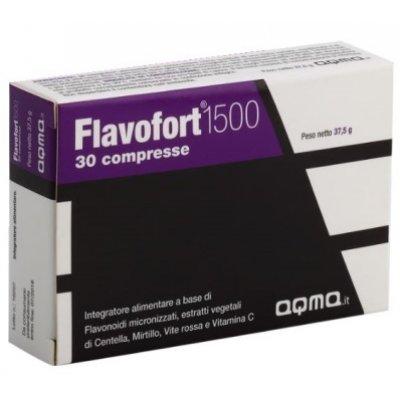 FLAVOFORT 1500 30CPR