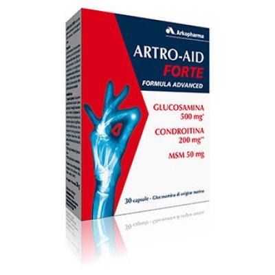 ARTRO AID FORTE 30CPS