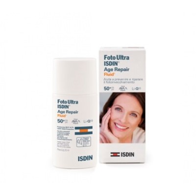 AGE REPAIR FOTOULTRA 50+50ML