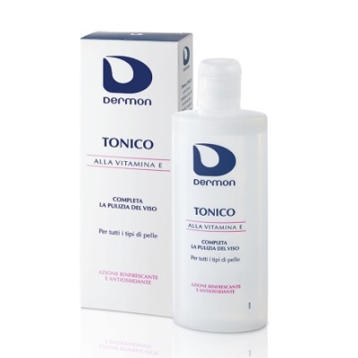 DERMON-TONICO 200ML