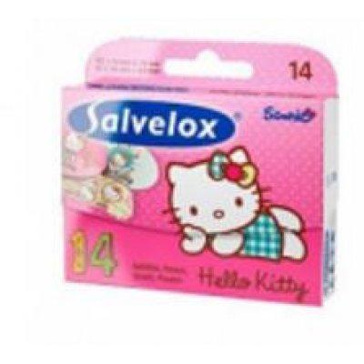 SALVELOX CER HELLO KITTY 12X14