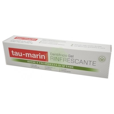 TAUMARIN DENTIFRICIO RINF 75ML