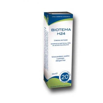 BIOTEMA-H24 CREMA AC GLIC